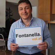 """Fontanella: """"Die Menschen sind zufrieden"""""""