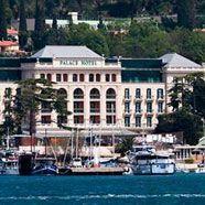 Hotelcheck: Urlaub im Kempinski Palace Portoroz