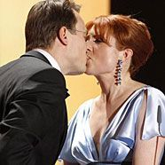 Tag des Kusses: Woran denken wir beim Küssen?