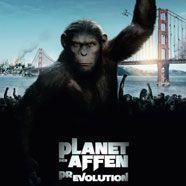 Planet der Affen – Prevolution