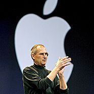 Apple setzt zum Sprung auf den Börsen-Thron an
