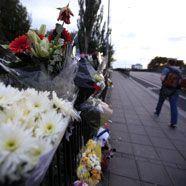 Zwei Verdächtige in Birmingham wegen dreifachen Mordes angeklagt