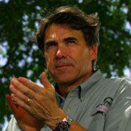 Texanischer Gouverneur Perry steigt ins US-Wahlrennen ein