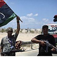 26 libysche Rebellen in Brega getötet