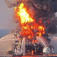 """Ölpest: """"Deepwater Horizon""""-Arbeiter hätten Unglück verhindern können"""