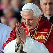 Benedikt traf Königspaar – Vier Verletzte bei Anti-Papst-Demo