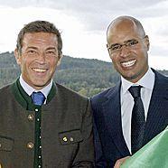 Gaddafi und Österreich: Kreisky machte den Anfang
