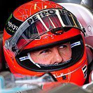 """Schumacher will sich in seinem """"Wohnzimmer"""" zurückmelden"""