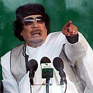 Gaddafis Privatvermögen auf mehr als 100 Mrd. Euro geschätzt