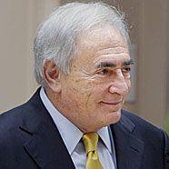 Fall Strauss-Kahn: Verfahren gegen Ex-IWF-Chef eingestellt