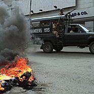 Streik in Karachi – Bereits mehr als 100 Tote