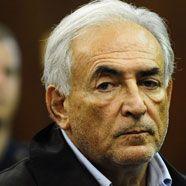 Strafverfahren gegen Ex-IWF-Chef Strauss-Kahn eingestellt
