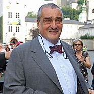 Tschechien: Schwarzenberg schließt Präsidenten-Kandidatur nicht aus