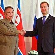 Nordkorea zu Gesprächen über Atomtest-Moratorium bereit