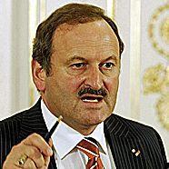 Telekom-Skandal: Hubert Gorbach unter Korruptionsverdacht