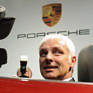 Porsche holt zum Schlag gegen Ferrari aus