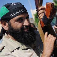 Rebellen: Letzte Schlacht in Libyen steht kurz bevor