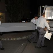 Mord in Wien-Margareten: Opfer wollte Schluss machen