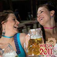 Oktoberfest in Wien – Die Wiener Wiesn