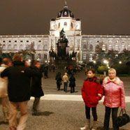 Lange Nacht der Museen am 1. Oktober