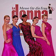 """Frauenmesse """"La Donna"""" heuer mit WGKK"""