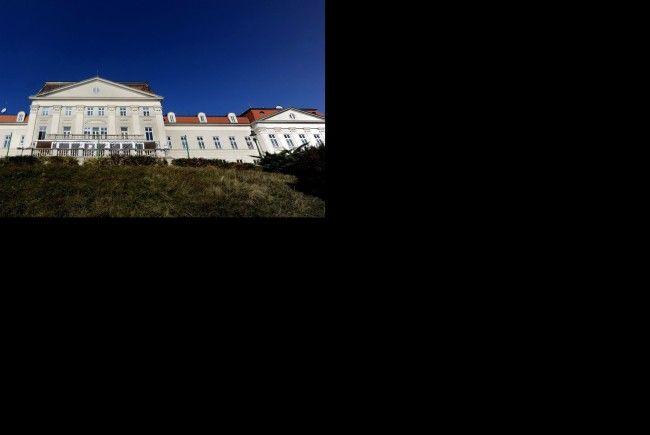 Todesfälle im Heim Schloss Wilhemlinenberg wurden von einer Zeugin geschildert.