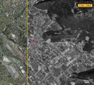 Historische Luftbilder aus ihrer Gemeinde