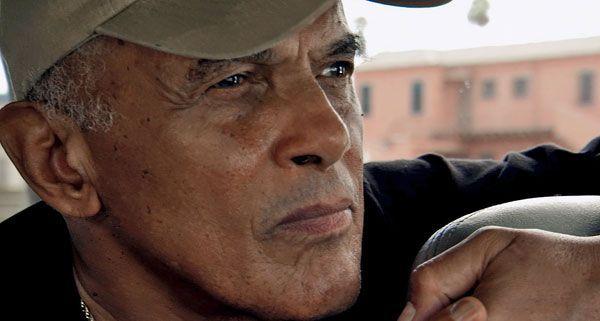 Harry Belafonte ist der Stargast auf der 49. Viennale