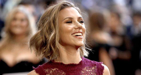 Scarlett Johansson steht auf böse Jungs