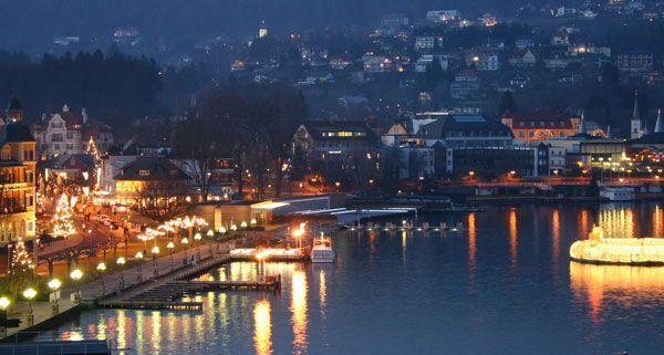 Dreisprachiger Advent in Kärnten