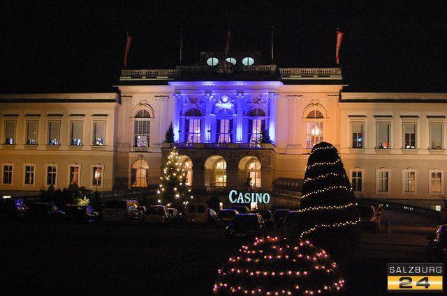 Der Salzburg24 Casino-Day.