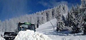 Kärnten braucht für den Tourismus zu Weihnachten dringend Schnee