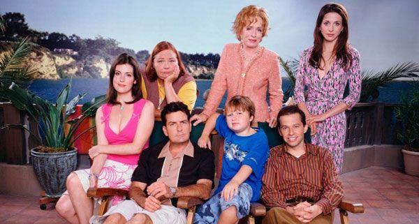 Acht Staffeln lang unterhielt Charlie Sheen mit rüpelhaftem Macho-Charme