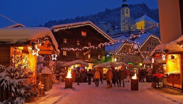 Weihnachtsbräuche aus aller Welt - Kurios national ...