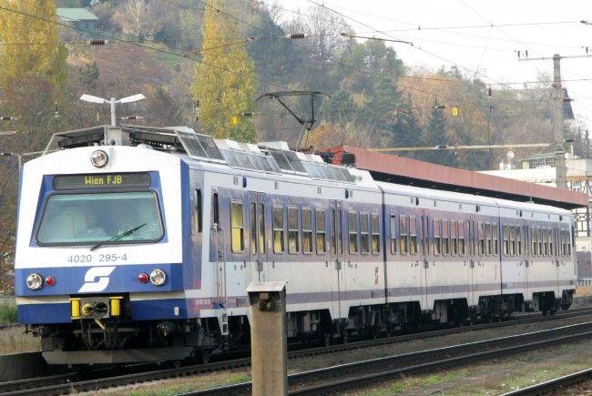 Ein Rückgrat der Wiener Öffis sind die Schnellbahnstrecken - seit inzwischen 50 Jahren!