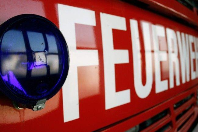 Feuerfreier Feuerwehreinsatz in Ottakring