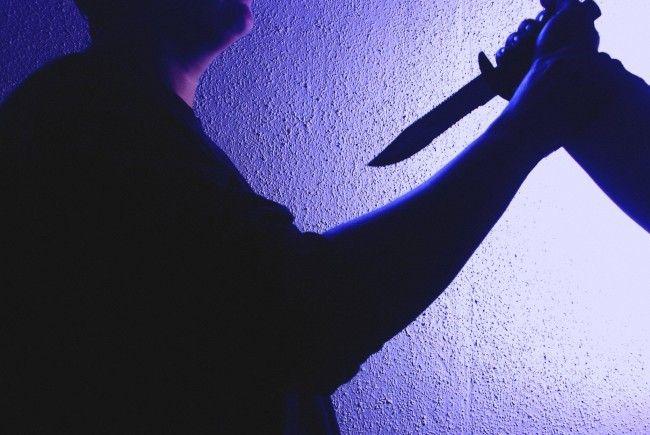 Messerattacke: 3 Jahre