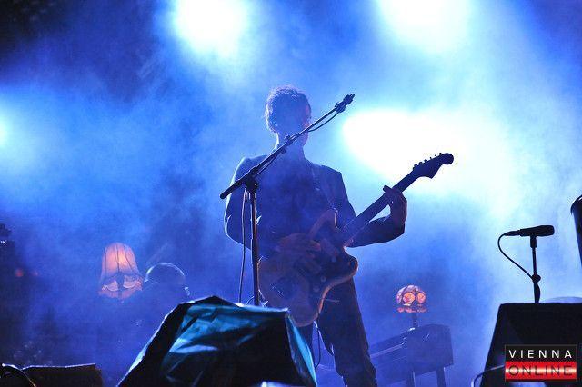 Rock im Regen: Das FM4 Geburtstagsfest war trotzdem ein Volltreffer!