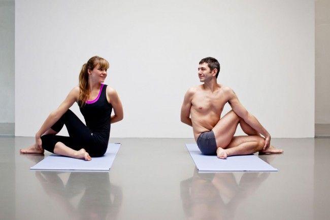 Bikram Yoga Schönbrunn öffnet am 29. Jänner seine Tore.