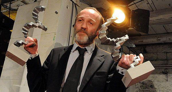 Karl Marcovics dürfte sich beim Österreichischen Filmpreis über gleich sechs Auszeichnungen freuen