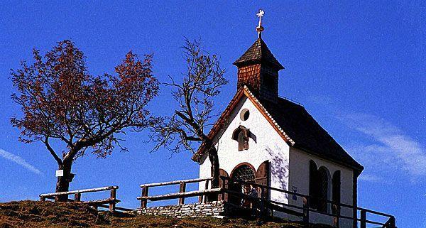 Der katholische Häftling wurde ausgerechnet in einer Kapelle untersucht