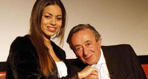 Wen wird Lugner nach Skandalgast Ruby, die 2011 den Opernball beehrte, 2012 empfangen?