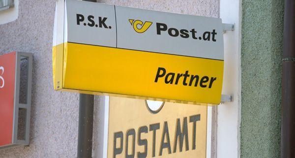 Opfer des Raubüberfalls in Hietzing war eine Postfiliale