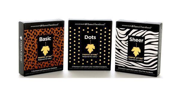 Rebecca Minkoff entwirft Designer-Kondome