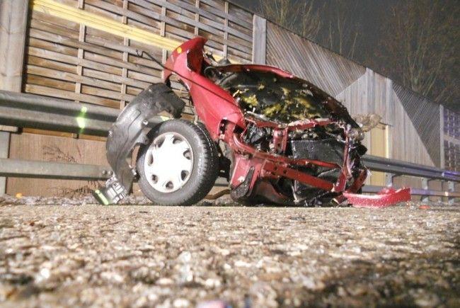 Eine Schwerverletzte erforderte dieser Unfall in der Steiermark