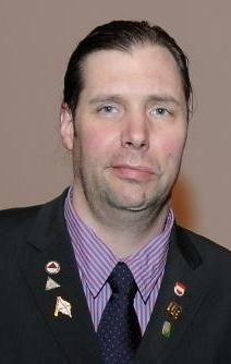 Carl- Walter Steiner, HSEBC