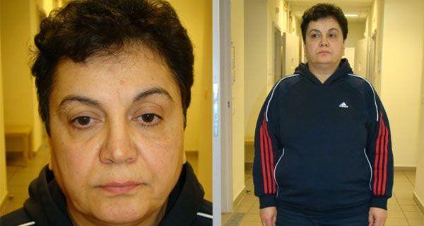 Dieser Frau wird zur Last gelegt, 34 Trickdiebstähle in Wien begangen zu haben