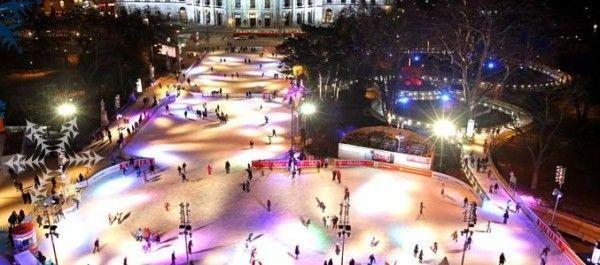 Farben, Töne und viel Spaß: Das wird der Eistraum 2012