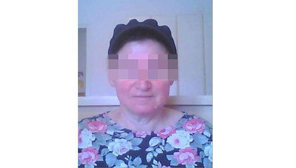 Gertrude Josefa G. aus St. Pölten wird vermisst.