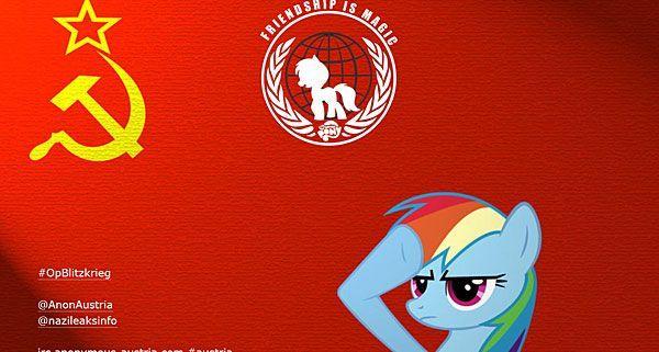Anonymous hackten kurz vor dem WKR-Ball die Homepage des WKR